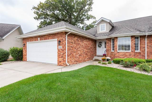 10888 Wachter Court, St. John, IN 46373 (MLS #482470) :: Rossi and Taylor Realty Group