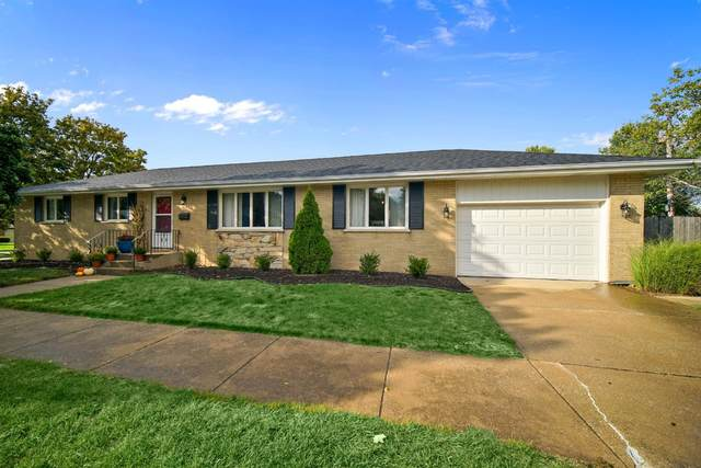 8303 Monroe Avenue, Munster, IN 46321 (MLS #482474) :: Rossi and Taylor Realty Group