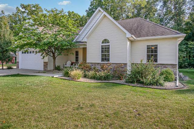 294 Ravinia Drive S, Valparaiso, IN 46385 (MLS #482475) :: Rossi and Taylor Realty Group