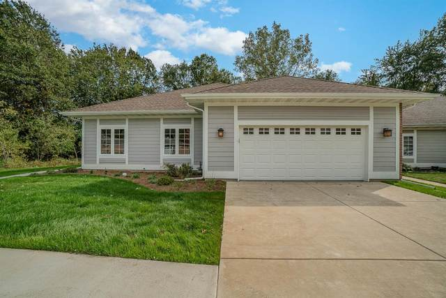 6069 Trailcreek Avenue, Portage, IN 46368 (MLS #482476) :: Rossi and Taylor Realty Group