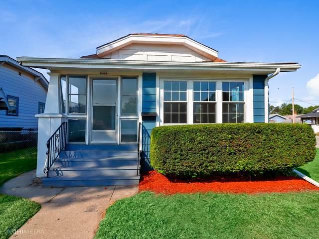 6406 E Woodward Avenue, Hammond, IN 46324 (MLS #482484) :: McCormick Real Estate