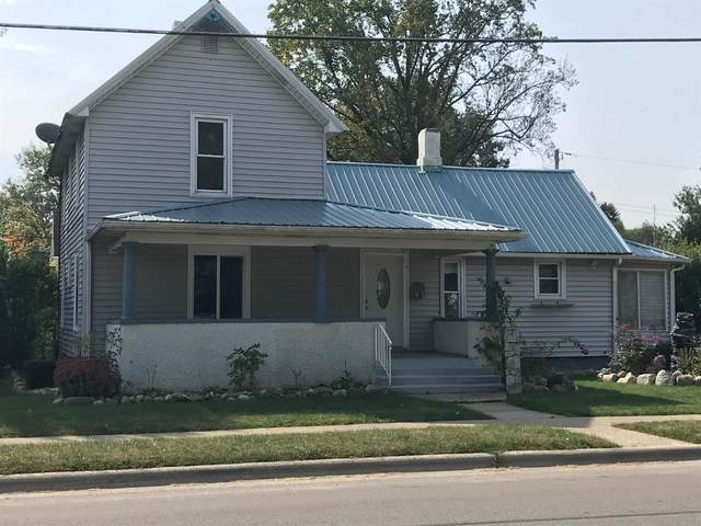 408 North Street, Laporte, IN 46350 (MLS #482520) :: Rossi and Taylor Realty Group