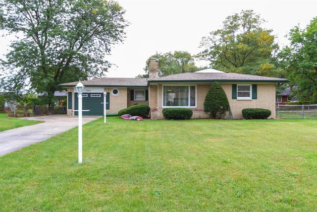 2079 W 50th Place, Gary, IN 46408 (MLS #482522) :: Rossi and Taylor Realty Group