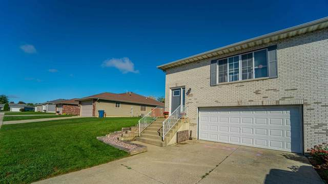 1677 Jonquil Drive, Lowell, IN 46356 (MLS #482530) :: Rossi and Taylor Realty Group