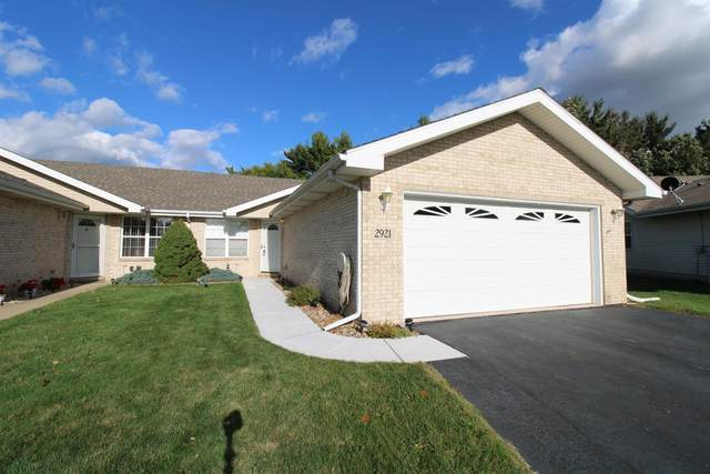 2921 Freedom Circle, Crown Point, IN 46307 (MLS #482535) :: Rossi and Taylor Realty Group
