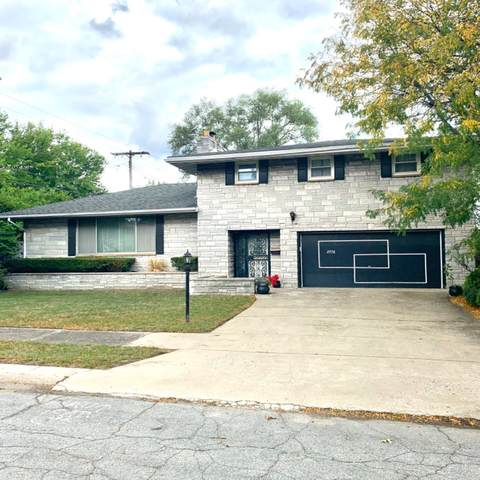 2978 W 20th Avenue, Gary, IN 46404 (MLS #482577) :: Rossi and Taylor Realty Group