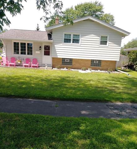 932 N Dwiggins Street, Griffith, IN 46319 (MLS #482580) :: Rossi and Taylor Realty Group