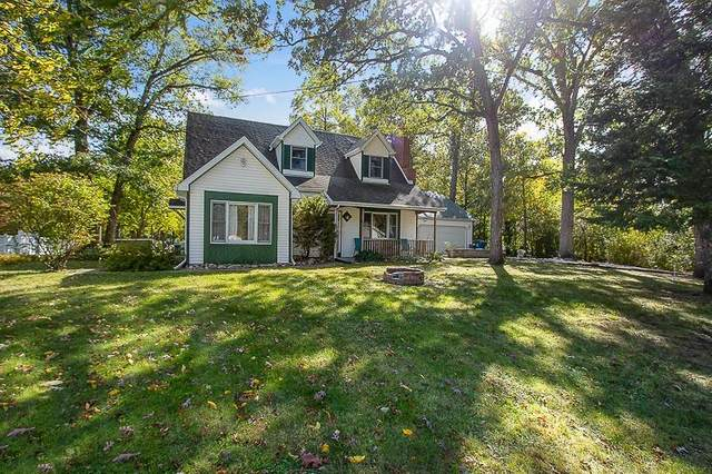 5107 White Oak Terrace, Lowell, IN 46356 (MLS #482586) :: Rossi and Taylor Realty Group