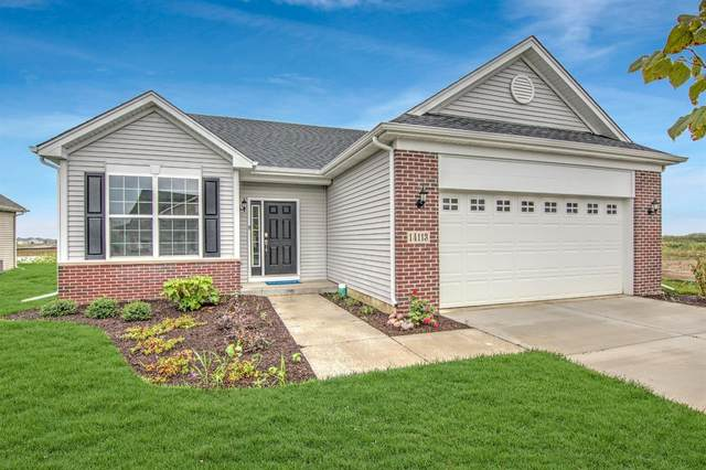 14133 Heritage Way, Cedar Lake, IN 46303 (MLS #482593) :: Rossi and Taylor Realty Group