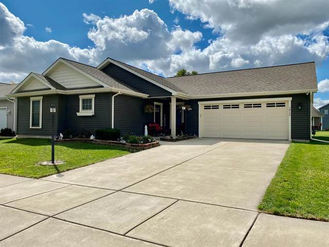 1472 Danvers Parkway, Valparaiso, IN 46385 (MLS #482602) :: Rossi and Taylor Realty Group
