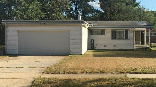 7131 Ash Place, Gary, IN 46403 (MLS #482610) :: Rossi and Taylor Realty Group