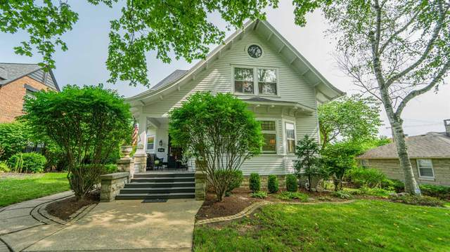 404 Washington Street, Valparaiso, IN 46383 (MLS #482621) :: Rossi and Taylor Realty Group