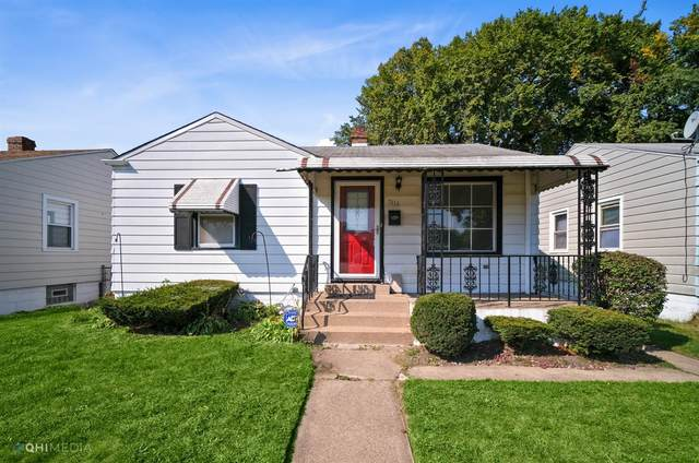 7416 Columbia Avenue, Hammond, IN 46324 (MLS #482625) :: Rossi and Taylor Realty Group