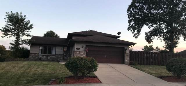 7151 W 86th Place, Crown Point, IN 46307 (MLS #482630) :: Lisa Gaff Team