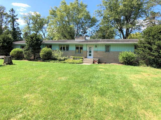 15706 Cline Street, Lowell, IN 46356 (MLS #482631) :: Rossi and Taylor Realty Group