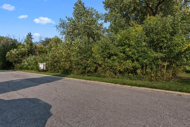 1055 N Harvey Street, Griffith, IN 46319 (MLS #482643) :: Rossi and Taylor Realty Group