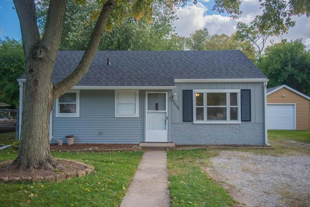 1506 Beech Street, Valparaiso, IN 46383 (MLS #482645) :: Rossi and Taylor Realty Group