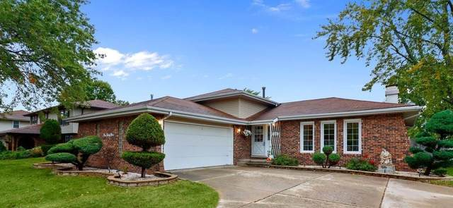 139 Concord Court, Dyer, IN 46311 (MLS #482655) :: Rossi and Taylor Realty Group