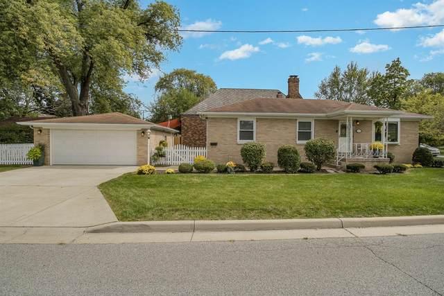7221 State Line Avenue, Hammond, IN 46324 (MLS #482657) :: McCormick Real Estate