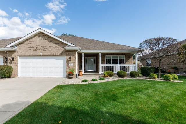 2017 Northwinds Drive, Dyer, IN 46311 (MLS #482676) :: Rossi and Taylor Realty Group