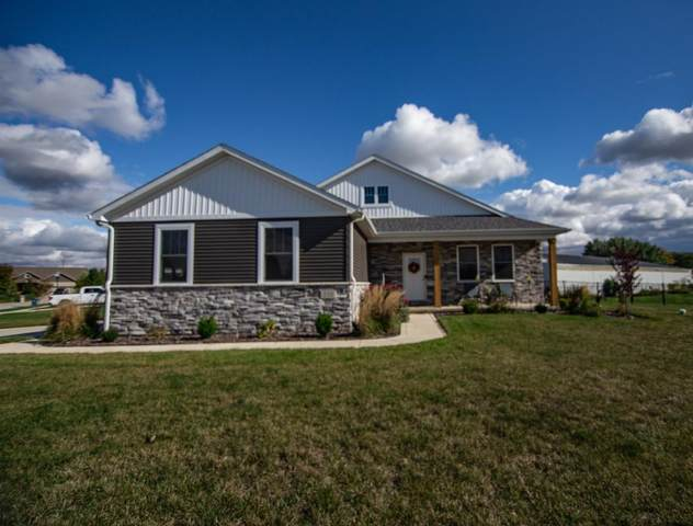 232 Hampton Manor Lane, Valparaiso, IN 46385 (MLS #482698) :: Rossi and Taylor Realty Group