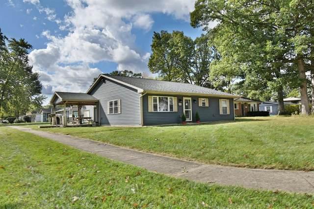 501 N Lake Shore Drive, Hobart, IN 46342 (MLS #482713) :: McCormick Real Estate
