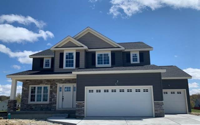 864 Timberland Farms Drive, Valparaiso, IN 46383 (MLS #482730) :: Rossi and Taylor Realty Group