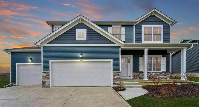 868 Timberland Farms Drive, Valparaiso, IN 46383 (MLS #482750) :: Rossi and Taylor Realty Group