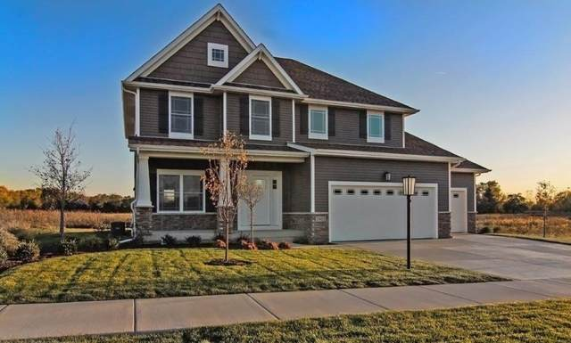 2017 Timberwood Lane, Chesterton, IN 46304 (MLS #482763) :: Rossi and Taylor Realty Group