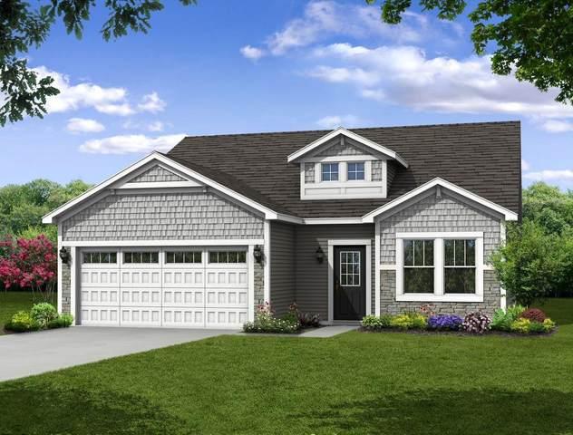 12411 Ontario Place, Cedar Lake, IN 46303 (MLS #482768) :: McCormick Real Estate