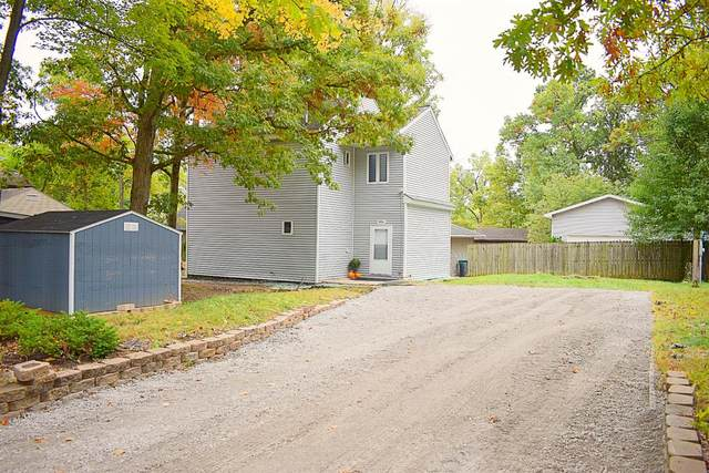 904 Grand View Avenue, Valparaiso, IN 46383 (MLS #482797) :: Rossi and Taylor Realty Group