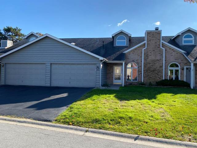 1815 Springvale Drive, Crown Point, IN 46307 (MLS #482824) :: Rossi and Taylor Realty Group