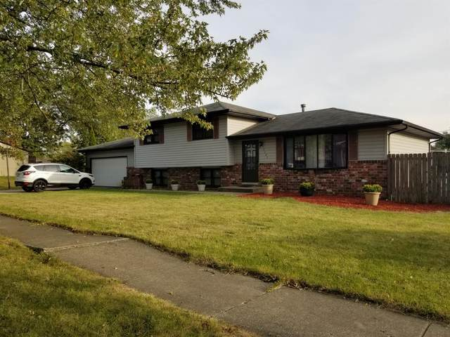 7109 W 83rd Place, Crown Point, IN 46307 (MLS #482828) :: Lisa Gaff Team