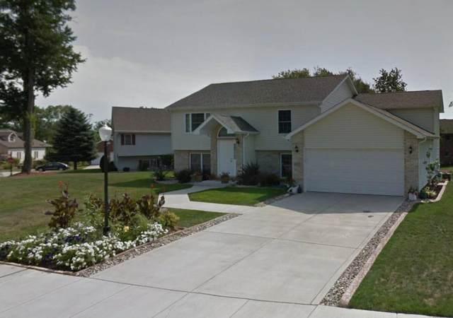 6887 Rio Grande Avenue, Portage, IN 46368 (MLS #482887) :: Rossi and Taylor Realty Group