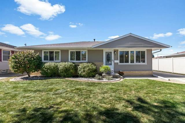9414 Anthony Place, Highland, IN 46322 (MLS #482903) :: Rossi and Taylor Realty Group