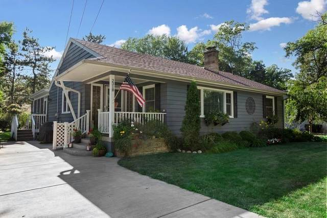 2318 Hazeltine Drive, Long Beach, IN 46360 (MLS #482919) :: Rossi and Taylor Realty Group