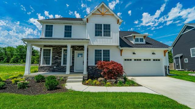 705 Tanglewood Lane, Chesterton, IN 46304 (MLS #482930) :: Rossi and Taylor Realty Group