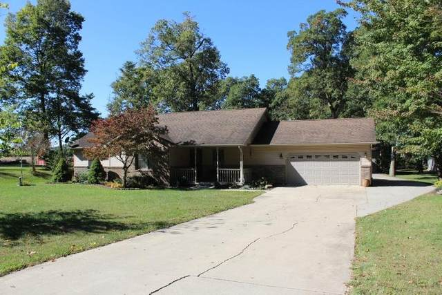 737 S 250 E, Knox, IN 46534 (MLS #482937) :: Rossi and Taylor Realty Group