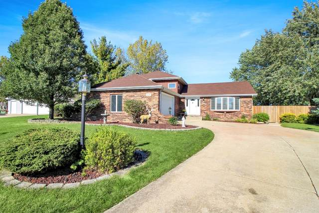 10381 Nieting Court, St. John, IN 46373 (MLS #482953) :: Rossi and Taylor Realty Group