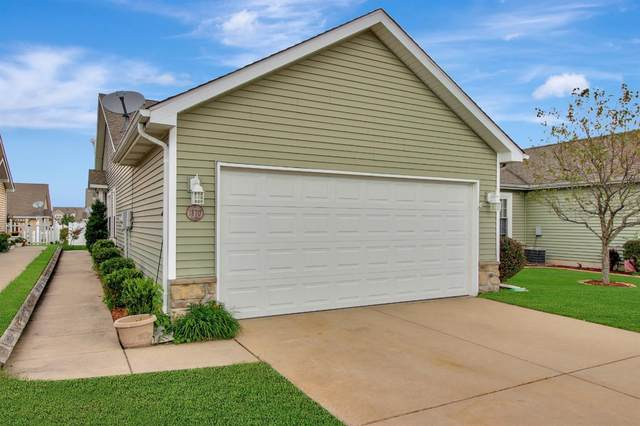 1870 E 105th Place, Crown Point, IN 46307 (MLS #482973) :: Rossi and Taylor Realty Group