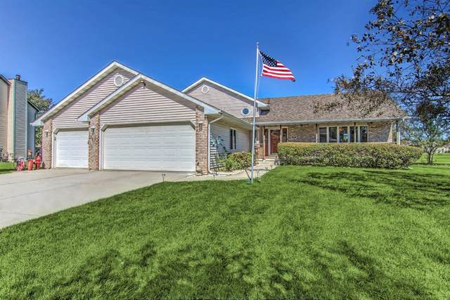 11636 W 97th Lane, St. John, IN 46373 (MLS #482980) :: Rossi and Taylor Realty Group