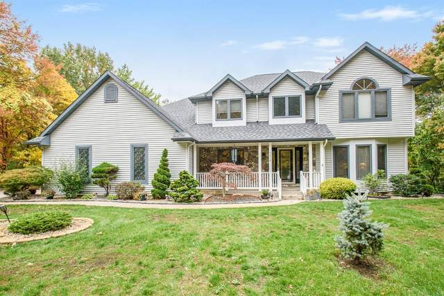5258 N Barclay, Laporte, IN 46350 (MLS #483011) :: Rossi and Taylor Realty Group