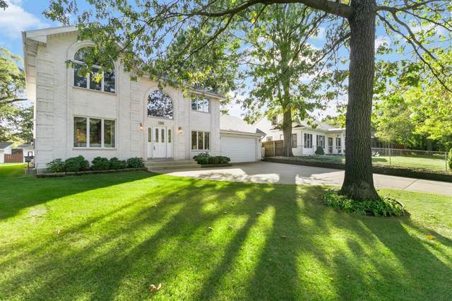 2100 Ridge Road, Highland, IN 46322 (MLS #483018) :: Rossi and Taylor Realty Group