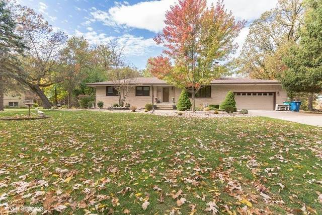 7924 Tapper Place, Dyer, IN 46311 (MLS #483026) :: McCormick Real Estate