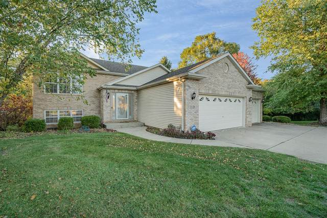 2128 Pico Court, Portage, IN 46368 (MLS #483037) :: Rossi and Taylor Realty Group