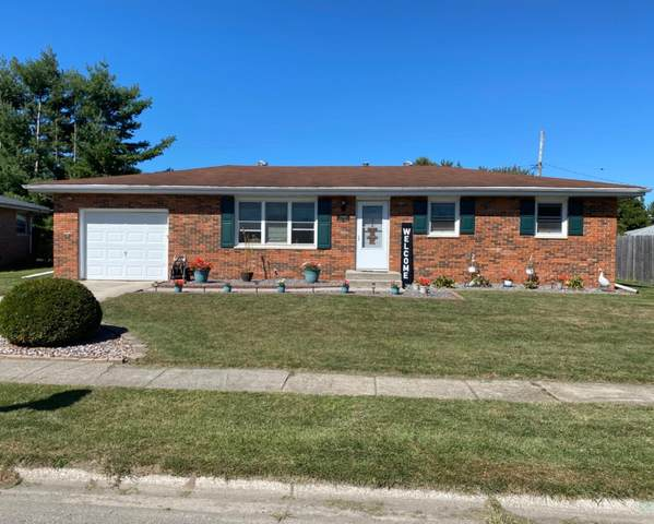 5588 Robbins Avenue, Portage, IN 46368 (MLS #483046) :: Rossi and Taylor Realty Group