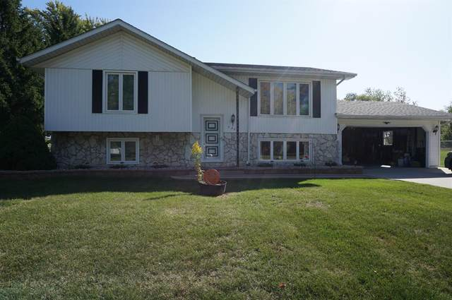 5309 W 153rd Place, Lowell, IN 46356 (MLS #483065) :: McCormick Real Estate