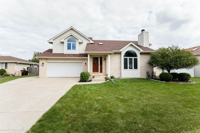 8971 King Place, Crown Point, IN 46307 (MLS #483067) :: Rossi and Taylor Realty Group