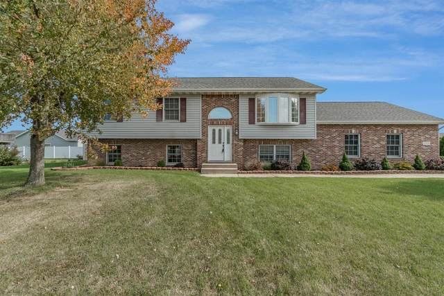 2975 Ramblewood Street, Portage, IN 46368 (MLS #483091) :: Rossi and Taylor Realty Group