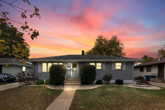 3432 Laporte Street, Highland, IN 46322 (MLS #483093) :: Rossi and Taylor Realty Group